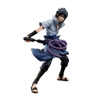 Figura Sasuke Uchiha G.E.M. Naruto Shippuden