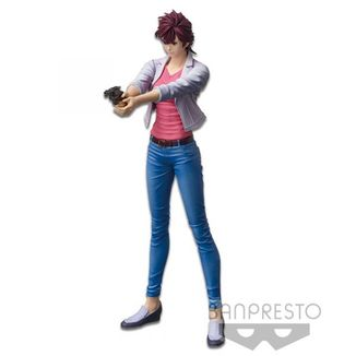 Figure Makimura Kaori CreatorxCreator City Hunter Movie