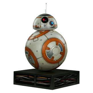 Estatua BB8 Escala Real Star Wars Episodio VII