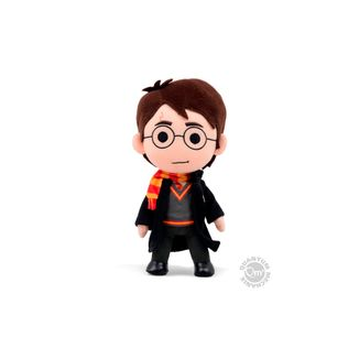Harry Potter Q-Pal Plush Harry Potter