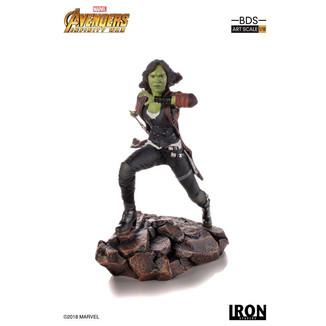 Estatua Gamora BDS Art Vengadores Infinity War