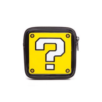 Monedero Bloque Interrogación Nintendo