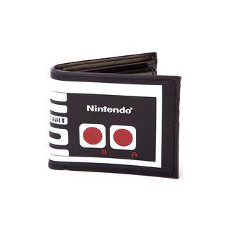 Cartera Mando NES Nintendo
