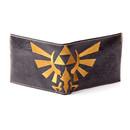 The Legend of Zelda Triforce Purse