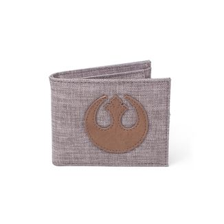 Cartera La resistencia Star Wars