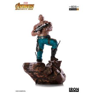 Estatua Drax BDS Art Vengadores Infinity War