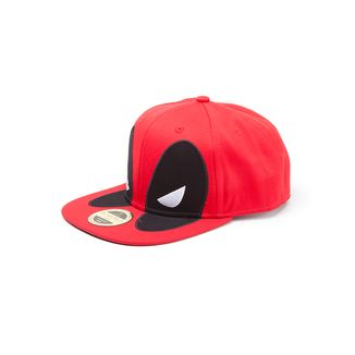 Gorra Deadpool V1