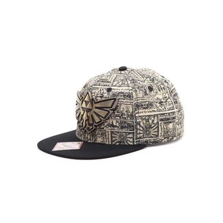 Gorra Trifuerza The Legend of Zelda
