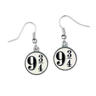 Harry Potter Platform Earrings
