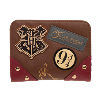 Ollivanders 9 3/4 Wallet Harry Potter