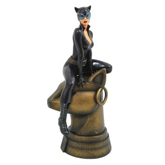 Catwoman Figure DC Gallery DC Comics