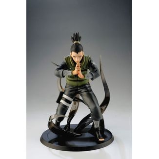 Figura Shikamaru Nara XTRA Naruto Shippuden