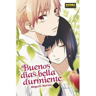 Buenos Días, Bella Durmiente #01