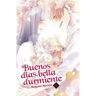 Buenos Días, Bella Durmiente #06 Manga Oficial Norma Editorial