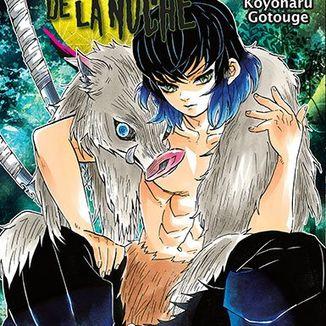 Guardianes De La Noche #07 Manga Oficial Norma Editorial (spanish)