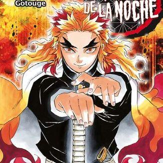 Guardianes De La Noche #08 Manga Oficial Norma Editorial (spanish)