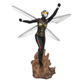 Figura The Wasp Marvel Movie Gallery Ant Man and the Wasp