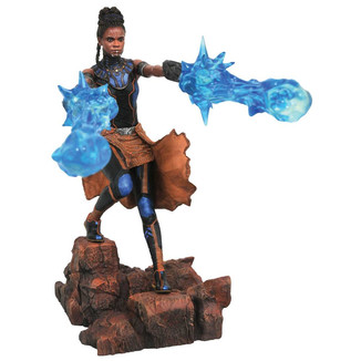 Figura Shuri Marvel Movie Gallery Black Panther