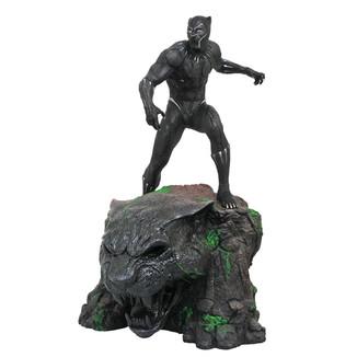 Estatua Black Panther Movie Marvel Milestones