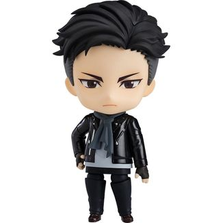 Nendoroid Otabek Altin Yuri on Ice