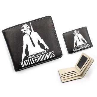 Cartera Playerunknown's Battlegrounds logo BLC