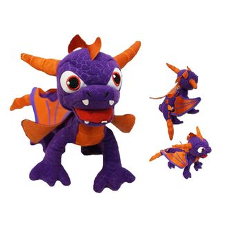 Spyro The Dragon Plush 15