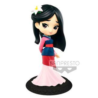 Figura Mulan Disney Q-Posket