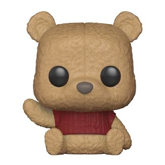 Funko POP! Winnie the Pooh Christopher Robin