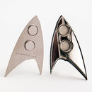 Emblem Enterprise Feet Doctor Star Trek