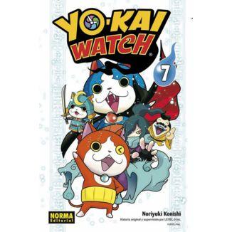 Yo-Kai Watch #07