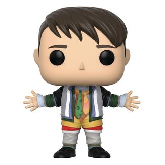 Funko POP! Joey con la ropa de Chandler Friends