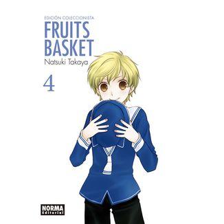 Fruits Basket Edición Especial #04