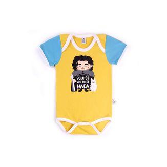 Body Bebé unisex Jon Nieve