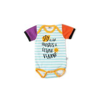 Unisex Baby Body Summer