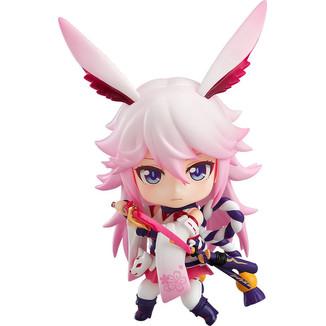 Nendoroid Houkai 3rd Yae Heretic Miko ver