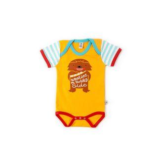 Body Bebé unisex chewbacca