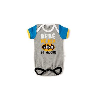 Body Bebé unisex Bat Baby