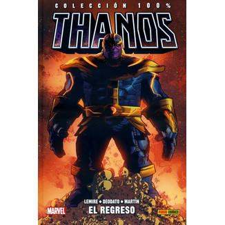 Thanos 1 - El regreso