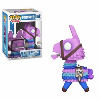 Loot Llama Funko Fortnite POP!