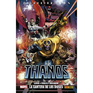 Thanos v2, 7-12