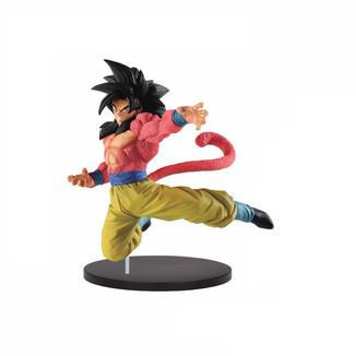 Figura Goku Super Saiyan 4 Dragon Ball Super FES!! vol.6