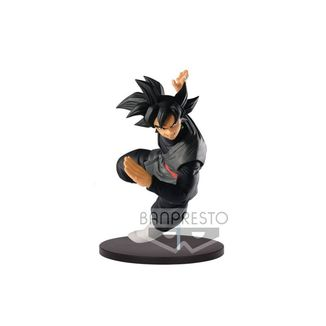 Goku Black Figure Dragon Ball Super FES!! vol.6