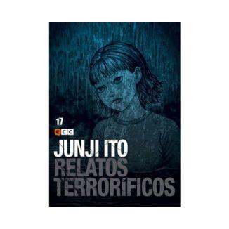 Junji Ito: Relatos terroríficos #17