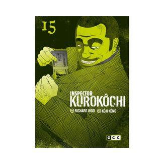 Inspector Kurokochi #15