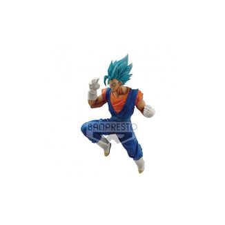 Vegito Blue Battle Figure Dragon Ball Super