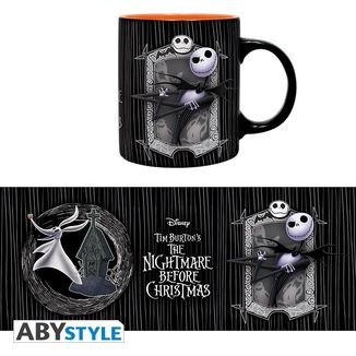 Jack Skellington& Zero Nightmare Before Christmas