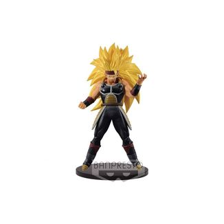 Bardock Xeno Figure Dragon Ball Super Heroes DXF Vol.3