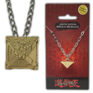 Yu Gi oh Limited Edition Puzzle Pendant
