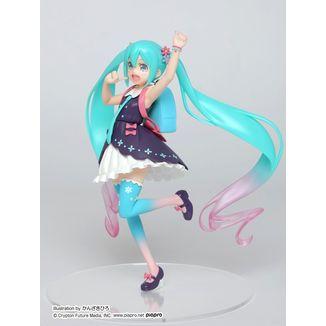 Hatsune Miku Figure Haru Fuku Ver. 4 Seasons Vocaloid