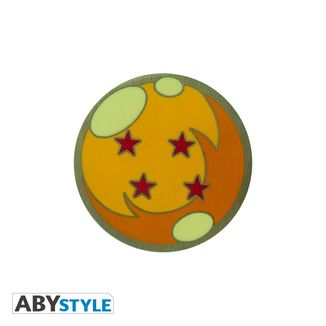 4 Star Dragon Ball Pin Dragon Ball